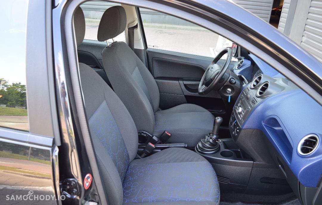 Ford Fiesta 1,3 Benzyna,grzana szyba przód,klima, 67
