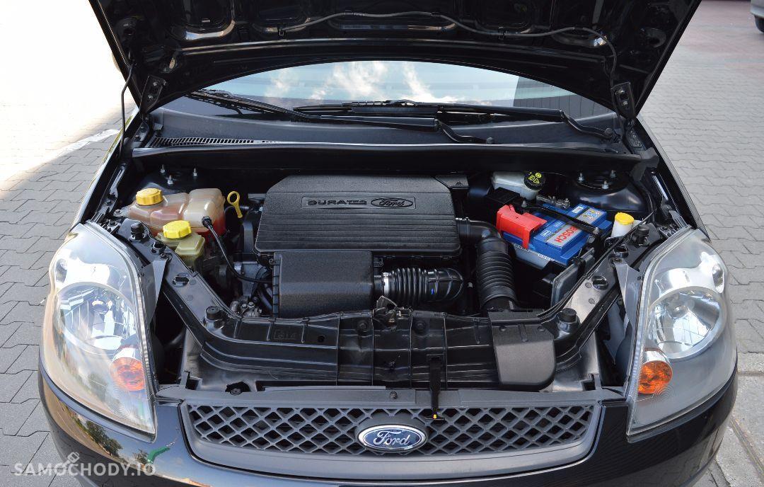 Ford Fiesta 1,3 Benzyna,grzana szyba przód,klima, 79