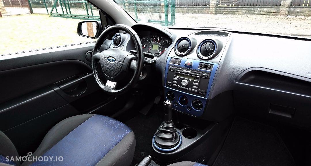 Ford Fiesta 1.3 benzyna, klimatyzacja, elektryka, PO WSZYSTKICH OPŁATACH 29