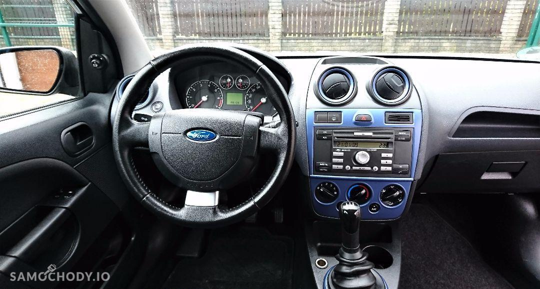 Ford Fiesta 1.3 benzyna, klimatyzacja, elektryka, PO WSZYSTKICH OPŁATACH 16