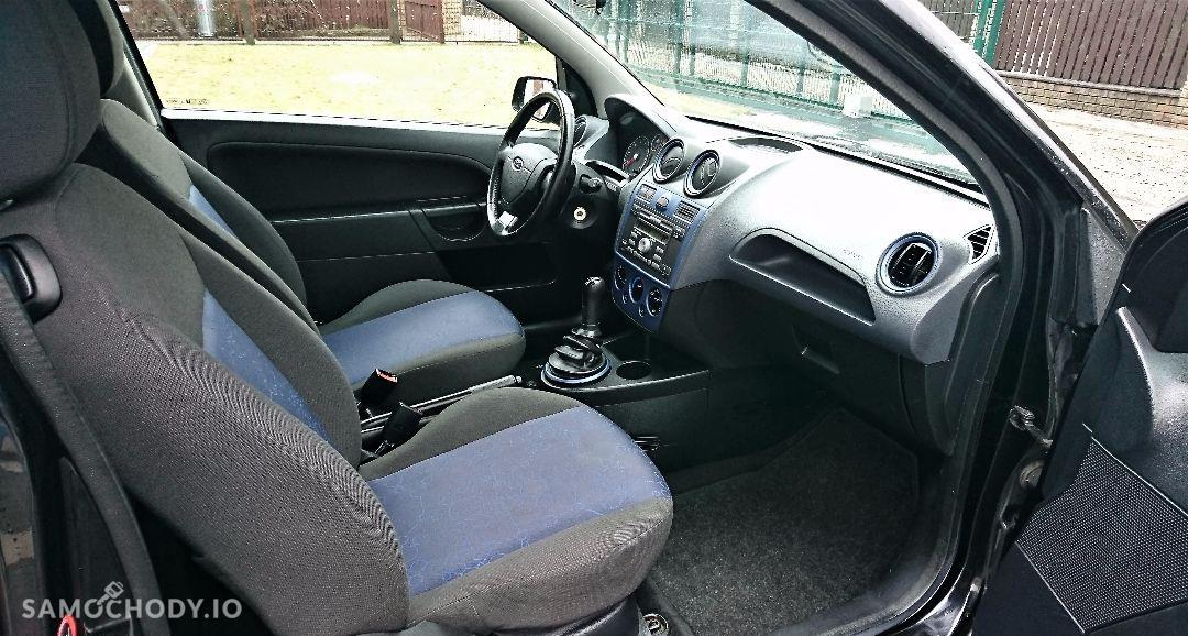 Ford Fiesta 1.3 benzyna, klimatyzacja, elektryka, PO WSZYSTKICH OPŁATACH 22