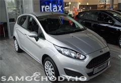 z miasta olsztyn Ford Fiesta 5dr Trend + SILVERX 1,25 82 KM