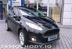 ford fiesta z województwa śląskie Ford Fiesta Trend GOLD X, Gwarancja do 5 lat Wyprzedaż rocznika w ASO/496
