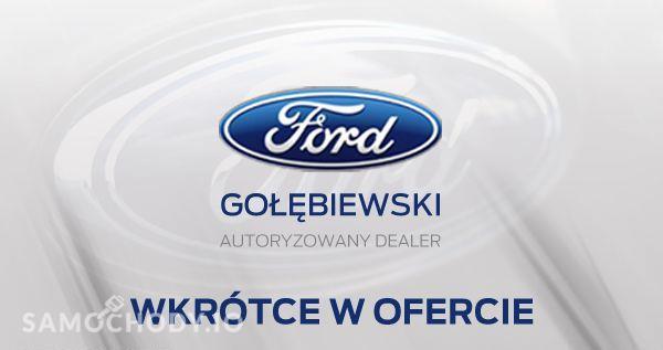 Ford Fiesta U/161, SilverX Plus, czujniki cofania, Autoryzowany Dealer Ford 1