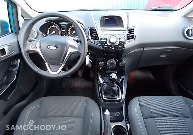 Ford Fiesta WYPRZEDAŻ, Gwarancja, Sprzedaje Salon Forda w Toruniu Faktura VAT 23% 7
