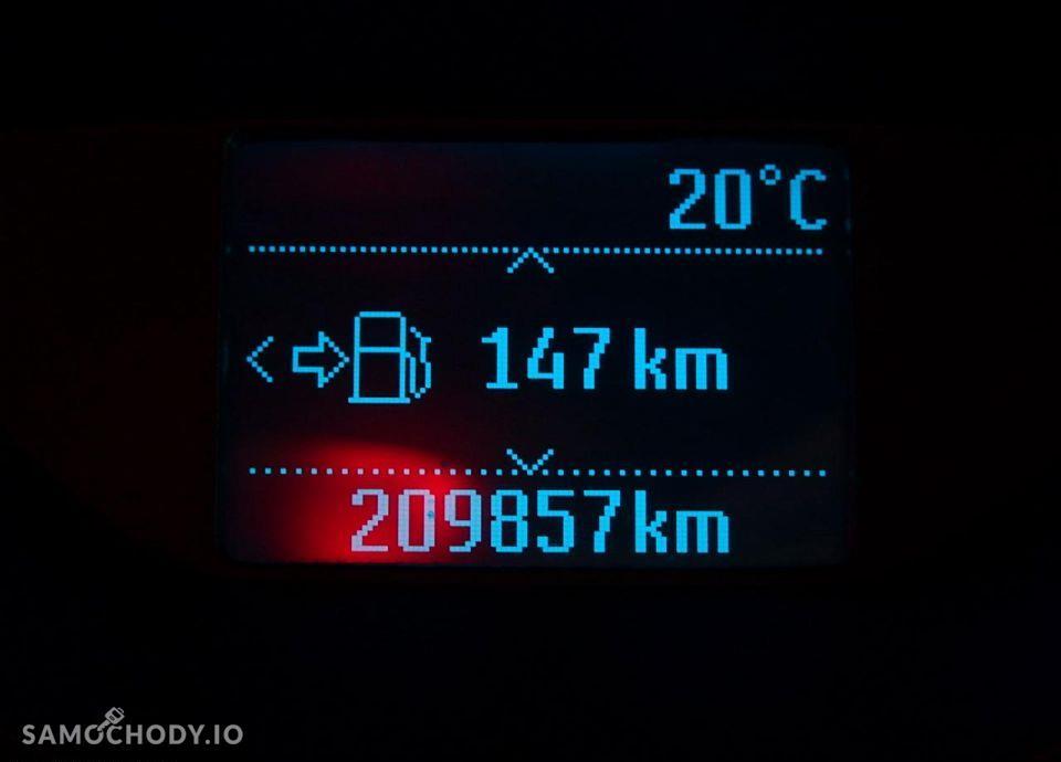 Ford Focus 1.6 TDCI 105KM Titanium ECOnetic Dealer Plichta VW FV23 106