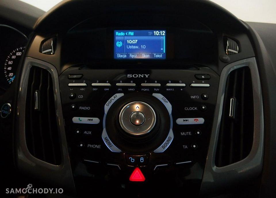 Ford Focus 1.6 TDCI 105KM Titanium ECOnetic Dealer Plichta VW FV23 79