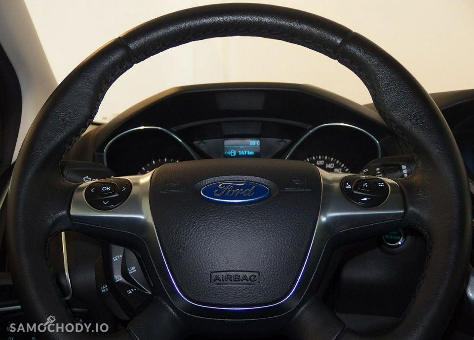 Ford Focus 1.6 TDCI 105KM Titanium ECOnetic Dealer Plichta VW FV23 56