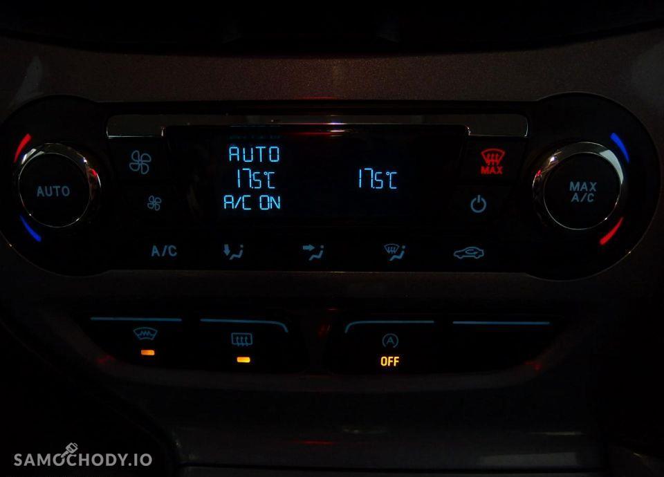 Ford Focus 1.6 TDCI 105KM Titanium ECOnetic Dealer Plichta VW FV23 92