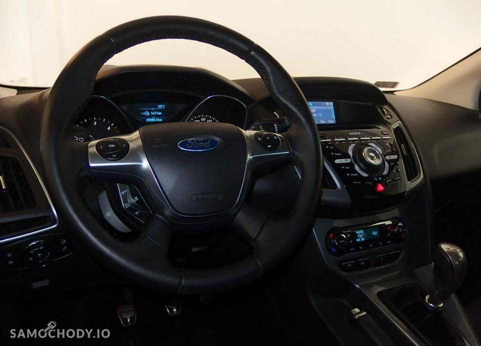 Ford Focus 1.6 TDCI 105KM Titanium ECOnetic Dealer Plichta VW FV23 67