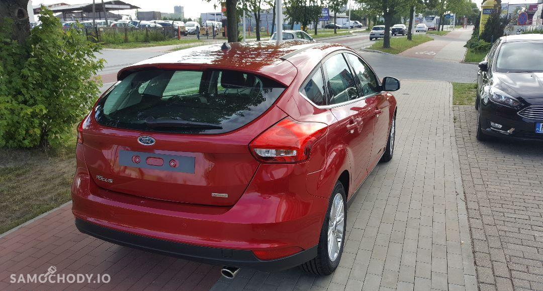 Ford Focus SYNC Edition Edition 5 drzwiowy, 1.5 EcoBoost 150 KM 16