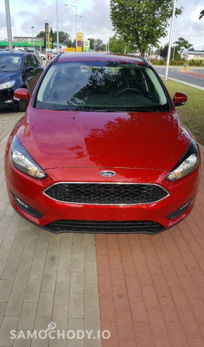 Ford Focus SYNC Edition Edition 5 drzwiowy, 1.5 EcoBoost 150 KM 4
