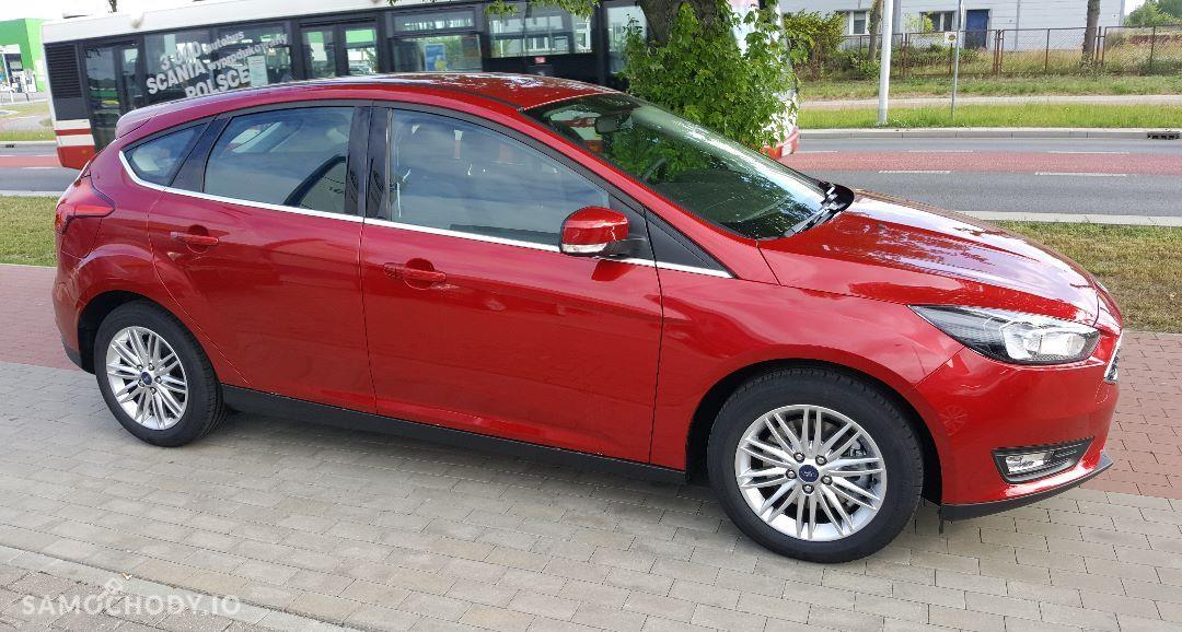 Ford Focus SYNC Edition Edition 5 drzwiowy, 1.5 EcoBoost 150 KM 7