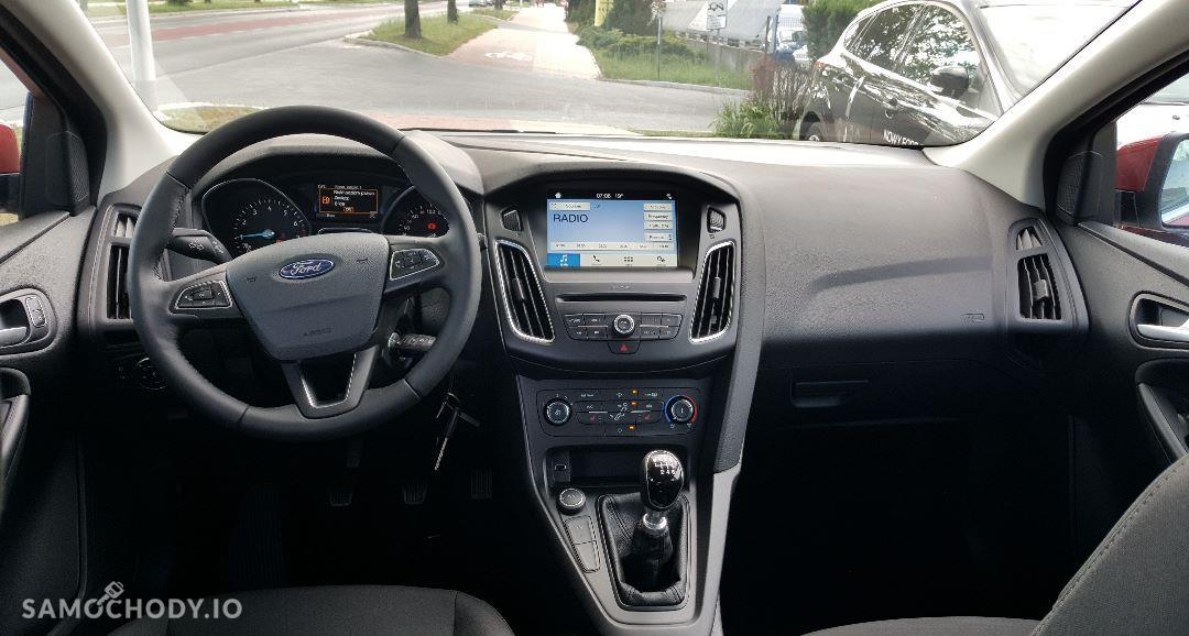 Ford Focus SYNC Edition Edition 5 drzwiowy, 1.5 EcoBoost 150 KM 46