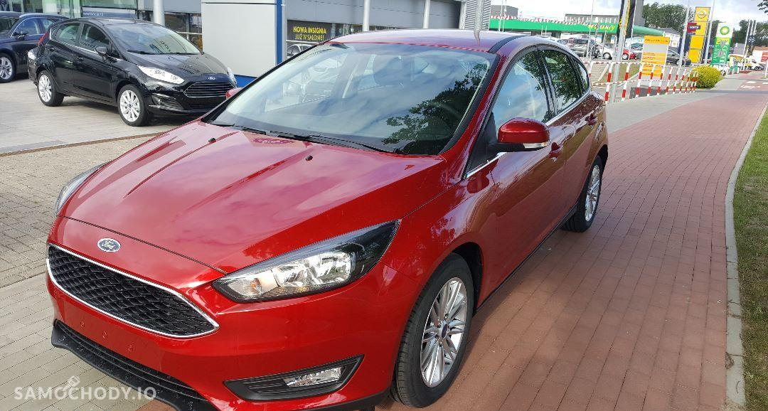 Ford Focus SYNC Edition Edition 5 drzwiowy, 1.5 EcoBoost 150 KM 1