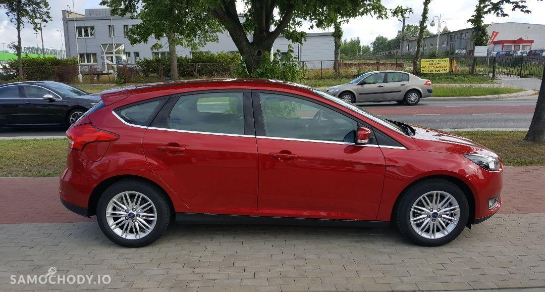 Ford Focus SYNC Edition Edition 5 drzwiowy, 1.5 EcoBoost 150 KM 11