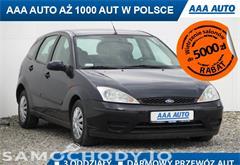 ford focus 1.6 16v, salon polska, klima, el. szyby, wspomaganie kierownicy
