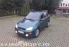 ford z województwa warmińsko-mazurskie Ford Focus 1.6 wersja GIA Full opcja