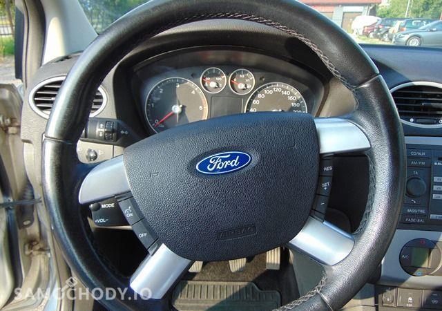Ford Focus Ford Focus Kombi MK II 1,6 TDCI 109 KM, 2005 22