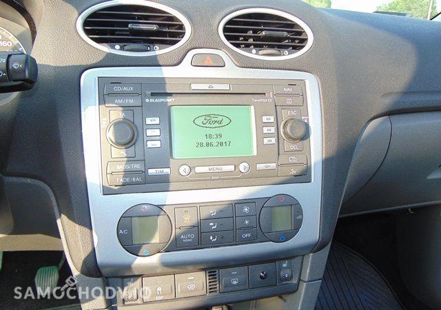 Ford Focus Ford Focus Kombi MK II 1,6 TDCI 109 KM, 2005 16