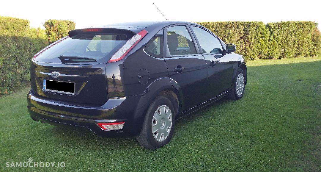Ford Focus 1.6 101KM LIFTING, Serwisowany, Klima, Zarejestrowany w Polsce 7