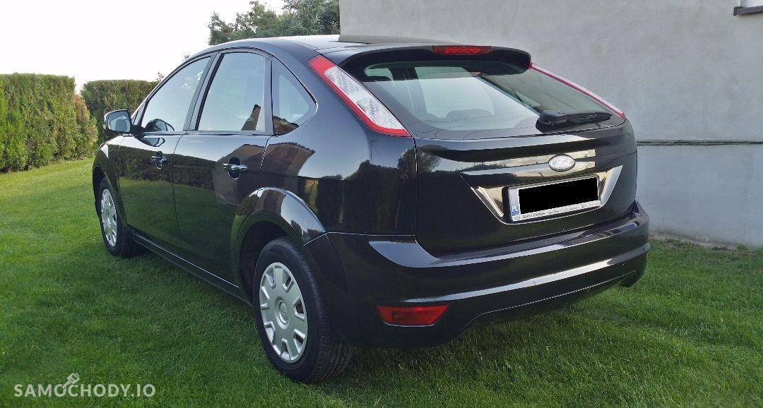 Ford Focus 1.6 101KM LIFTING, Serwisowany, Klima, Zarejestrowany w Polsce 4