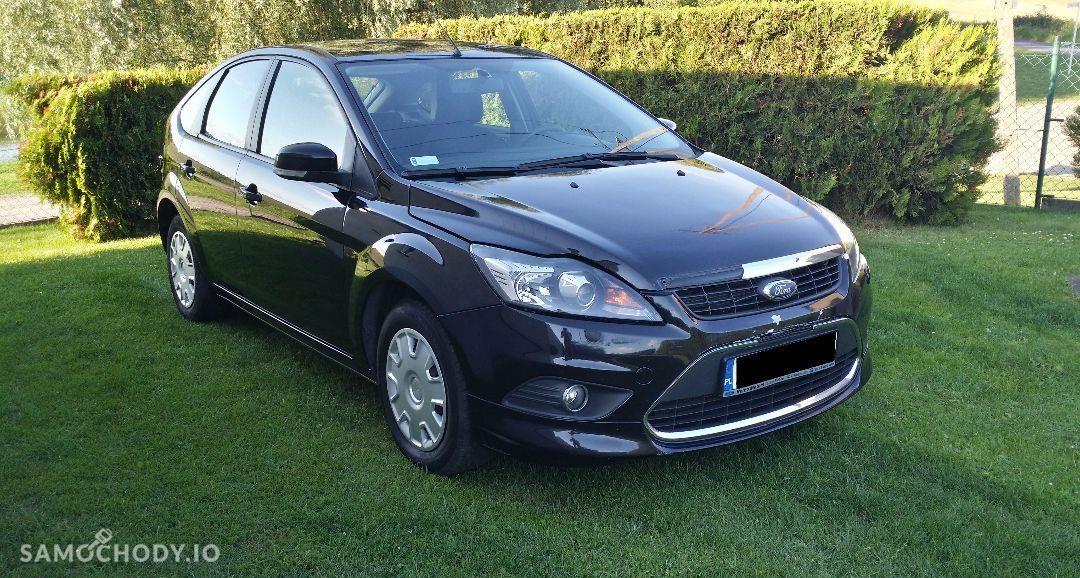 Ford Focus 1.6 101KM LIFTING, Serwisowany, Klima, Zarejestrowany w Polsce 2