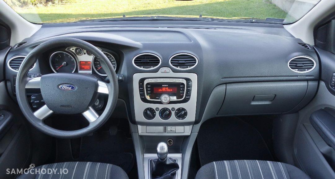 Ford Focus 1.6 101KM LIFTING, Serwisowany, Klima, Zarejestrowany w Polsce 22