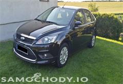 ford z województwa wielkopolskie Ford Focus 1.6 101KM LIFTING, Serwisowany, Klima, Zarejestrowany w Polsce