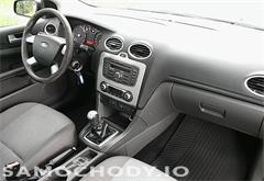 ford z województwa mazowieckie Ford Focus 1.8 TDCI Klimatyzacja ABS Salon Polska