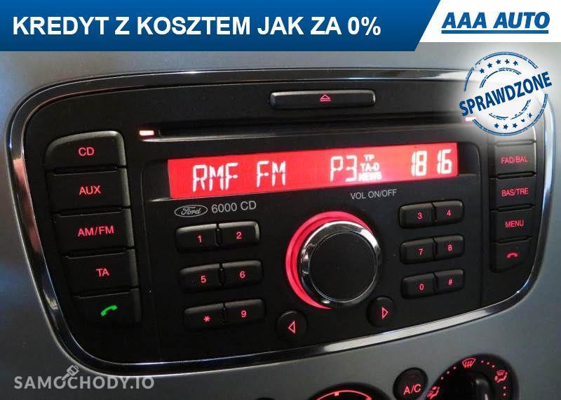 Ford Focus 1.6 i, Salon Polska, 1. Właściciel, VAT 23%, Klima ,Bezkolizyjny,ALU 79