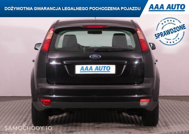 Ford Focus 1.6 i, Salon Polska, 1. Właściciel, VAT 23%, Klima ,Bezkolizyjny,ALU 16