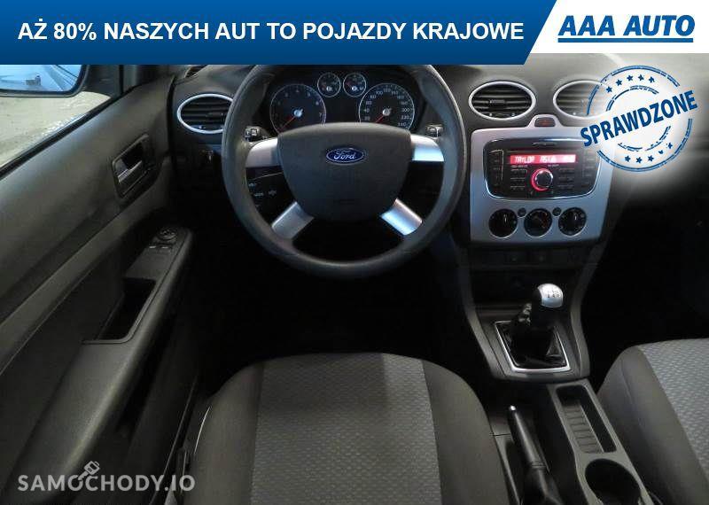 Ford Focus 1.6 i, Salon Polska, 1. Właściciel, VAT 23%, Klima ,Bezkolizyjny,ALU 37