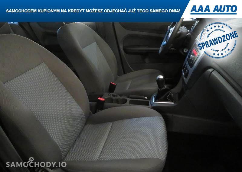 Ford Focus 1.6 i, Salon Polska, 1. Właściciel, VAT 23%, Klima ,Bezkolizyjny,ALU 67