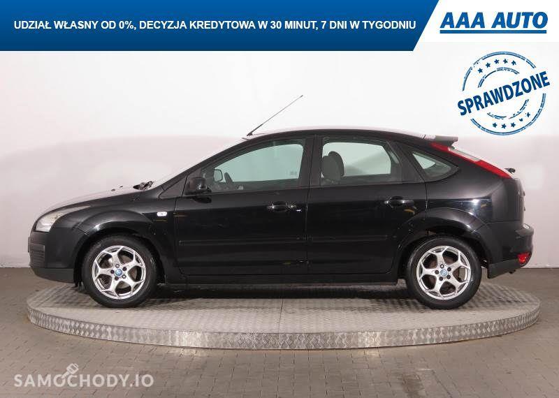 Ford Focus 1.6 i, Salon Polska, 1. Właściciel, VAT 23%, Klima ,Bezkolizyjny,ALU 7