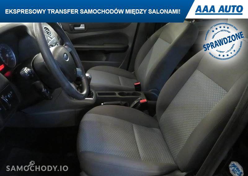 Ford Focus 1.6 i, Salon Polska, 1. Właściciel, VAT 23%, Klima ,Bezkolizyjny,ALU 56