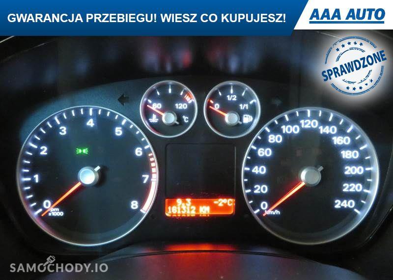 Ford Focus 1.6 i, Salon Polska, 1. Właściciel, VAT 23%, Klima ,Bezkolizyjny,ALU 46