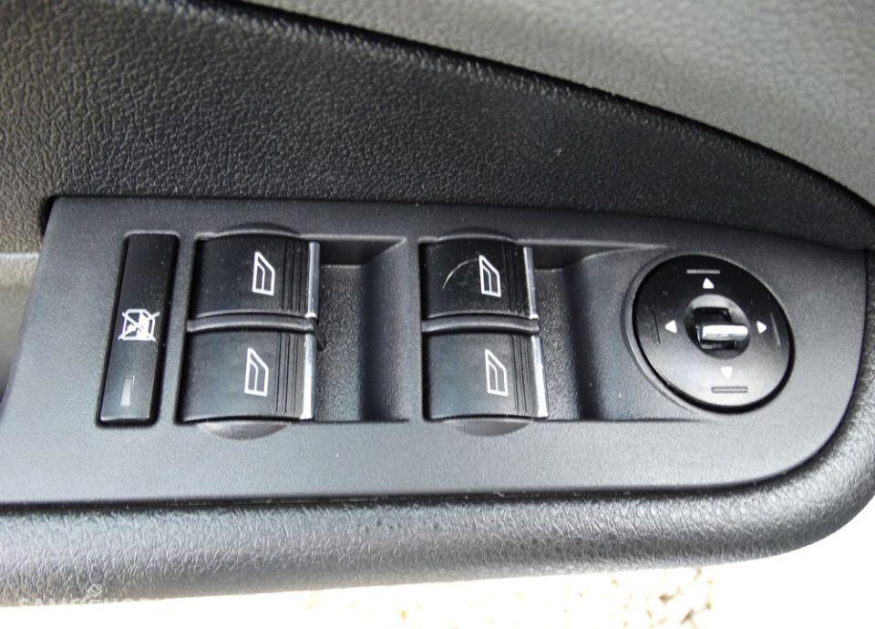 Ford Focus 1.6i 101KM Klima Tempomat 92