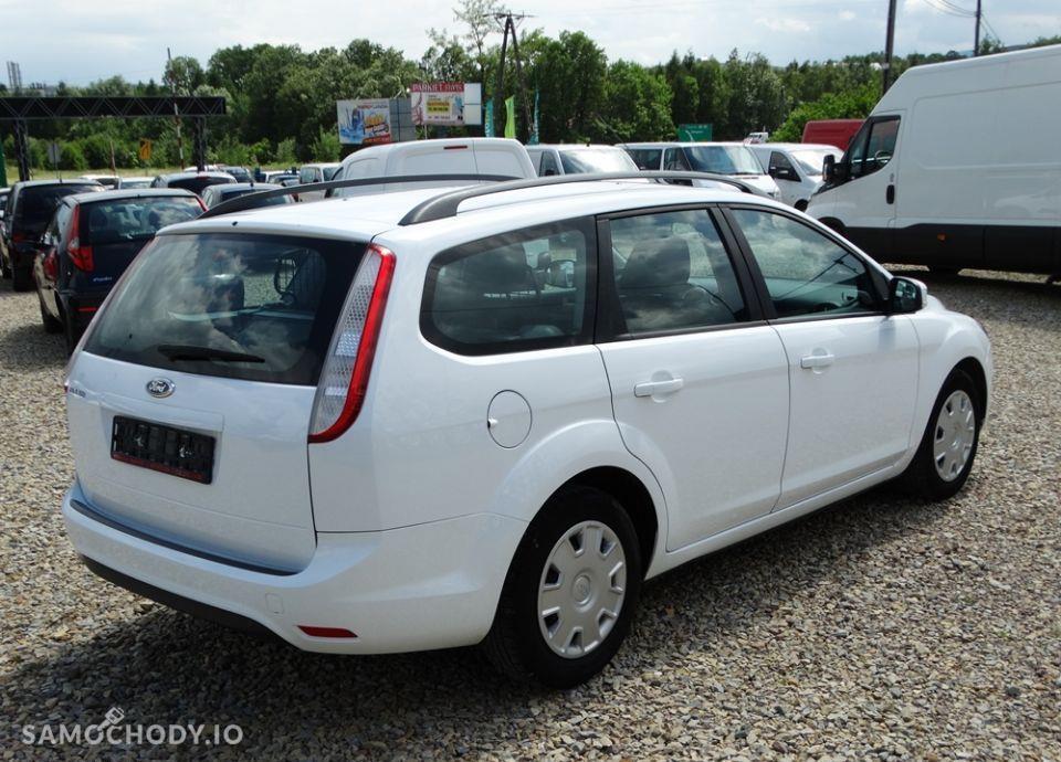 Ford Focus 1.6i 101KM Klima Tempomat 4