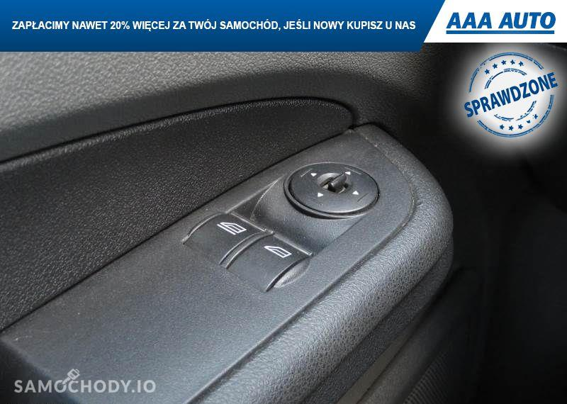 Ford Focus 1.6 i, Salon Polska, Serwis ASO, VAT 23%, Klima 92