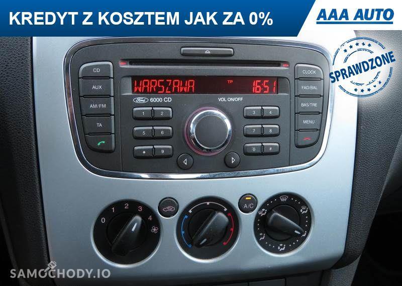 Ford Focus 1.6 i, Salon Polska, Serwis ASO, VAT 23%, Klima 79