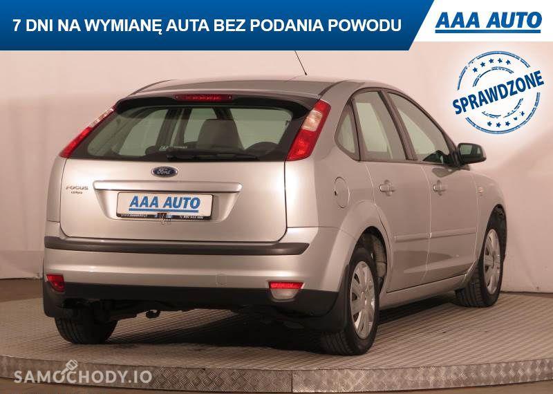 Ford Focus 1.6 i, Salon Polska, Serwis ASO, VAT 23%, Klima 22