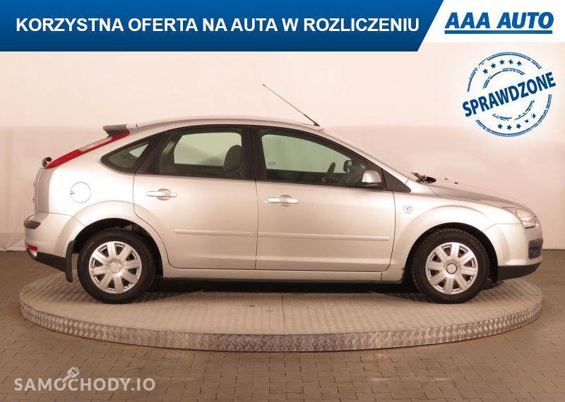 Ford Focus 1.6 i, Salon Polska, Serwis ASO, VAT 23%, Klima 29