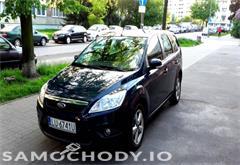 ford z województwa mazowieckie Ford Focus