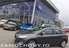ford z województwa opolskie Ford Focus 1.0 EcoBost 125 KM PlatinumX Salon PL ASO FV23%