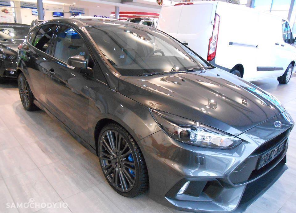 Ford Focus 2017 rocznik RS 2017 Sync 3 od ręki 1