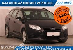 ford z województwa mazowieckie Ford Focus 1.6 TDCI, Salon Polska, Serwis ASO, Klima