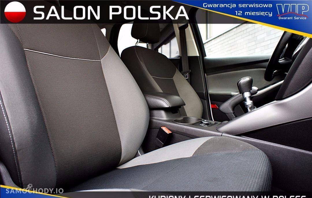 Ford Focus SALON POLSKA/ FV23%/ Gwarancja Serwisowa/ SPORT/ 115KM/ Czujniki 56