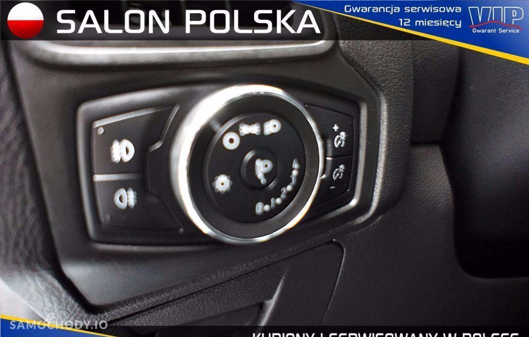 Ford Focus SALON POLSKA/ FV23%/ Gwarancja Serwisowa/ SPORT/ 115KM/ Czujniki 67