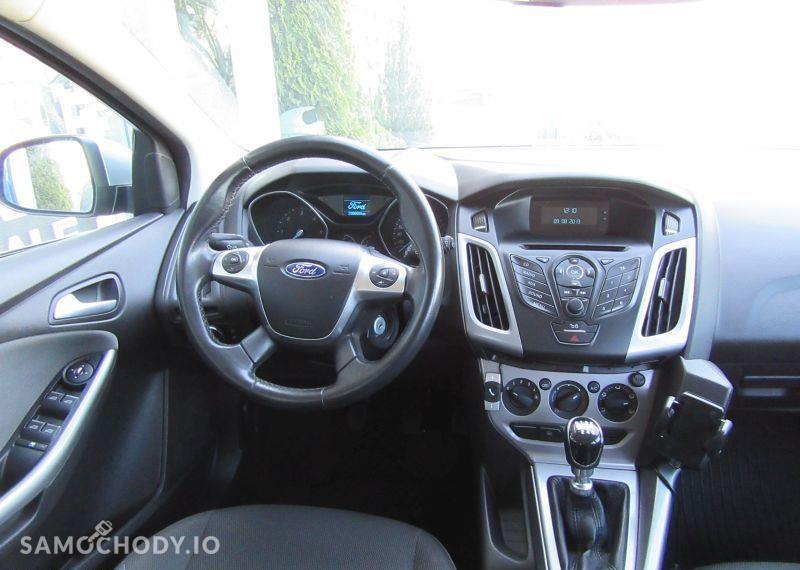 Ford Focus U/135, Trend, Autoryzowany Dealer Ford 16